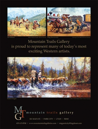 Western Art Collector - Current Issue