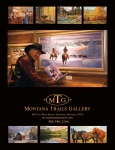 Montana Trail Gallery