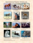International Equine Artists
