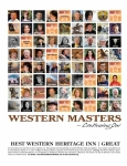 Western Masters Art Show