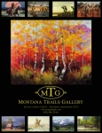Montana Trails Gallery