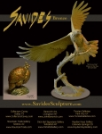 Savides Sculpture