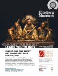 Eiteljorg Museum of American Indian and Western Art