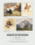 March in Montana