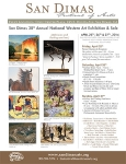 San Dimas Festival of Arts
