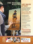 Western Masters Art Show and Sale