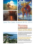 Western Masters Art Show & Sale