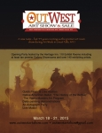 Out West Show & Sale