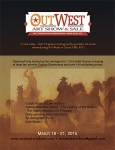 Out West Art Show & Sale