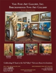 Vail Fine Art Gallery, Inc.