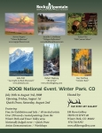 Rocky Mountain Plein Air Painters