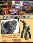 Dancing Wolf Gallery