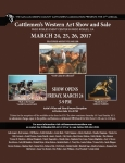 Cattlemen's Western Art Show and Sale