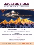 Jackson Hole Fine Art Fair