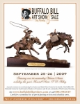 Buffalo Bill Art Show & Sale