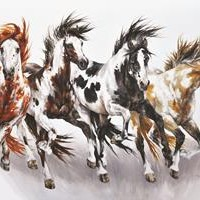 Collector's Focus: Art of the Horse