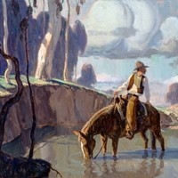 Collector's Focus: Art of the Cowboy