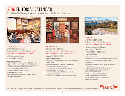 Download the Editorial Calendar