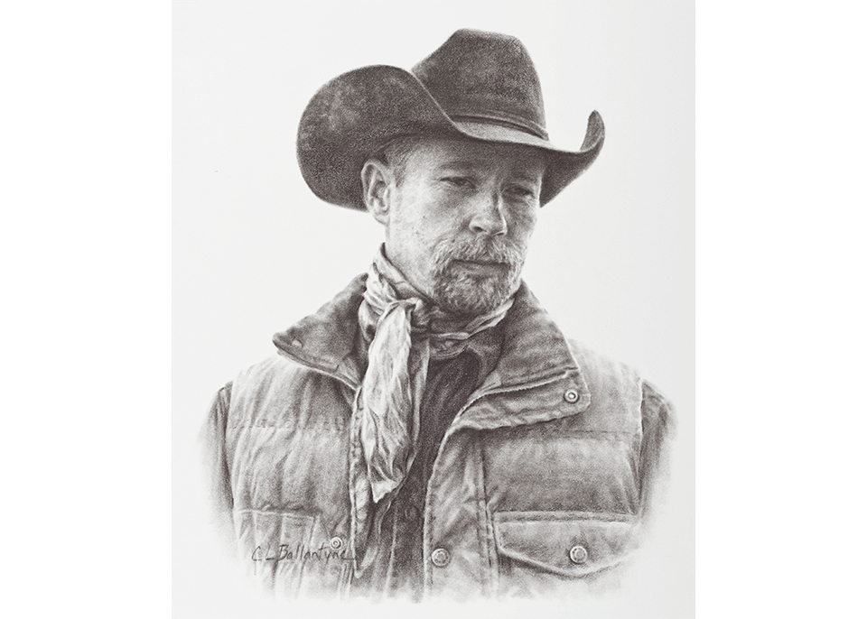 Man of Wyoming
