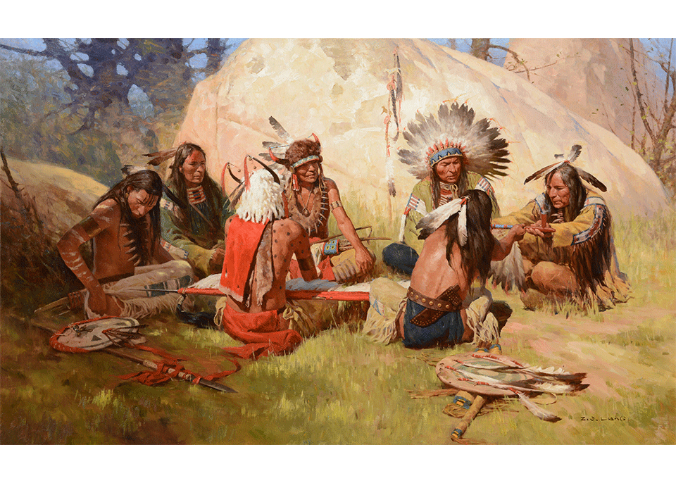Cheyenne Headmen Planning Council