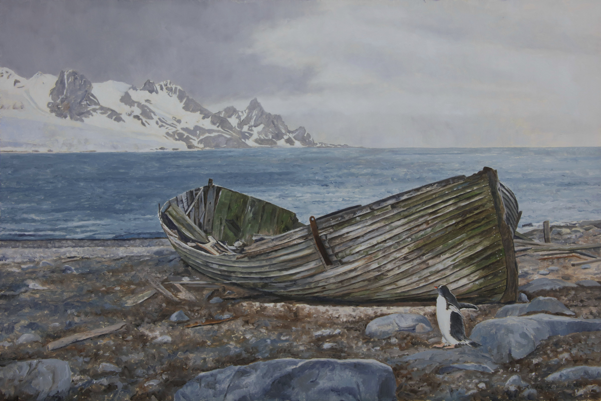 Whaling Remnants