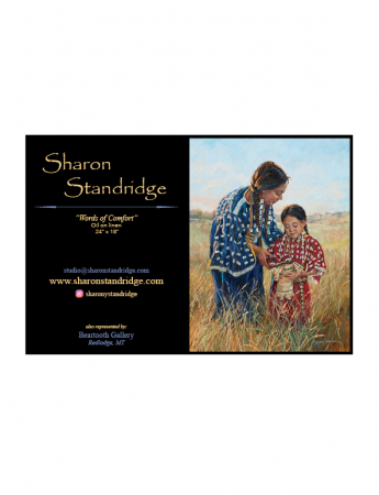 Sharon Standridge