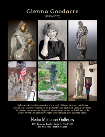 Nedra Matteucci Galleries