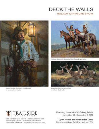 Trailside Galleries