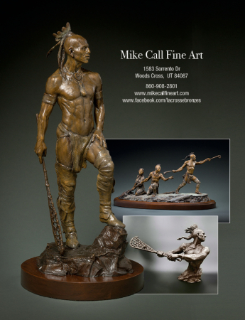 Mike Call Fine Art