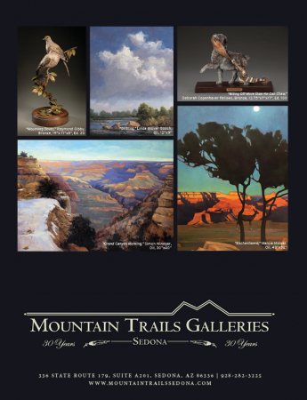 Mountain Trails Galleries
