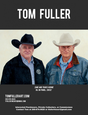 Tom Fuller Fine Art Inc.
