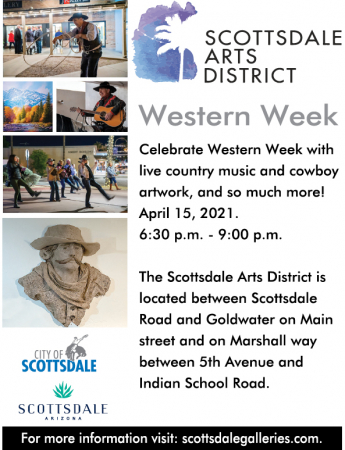Scottsdale Gallery Association