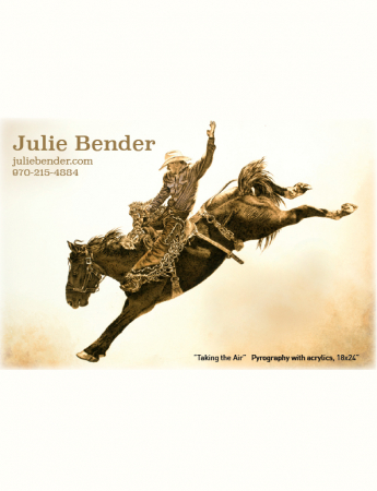 Julie Bender
