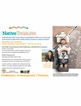 Native Treasures