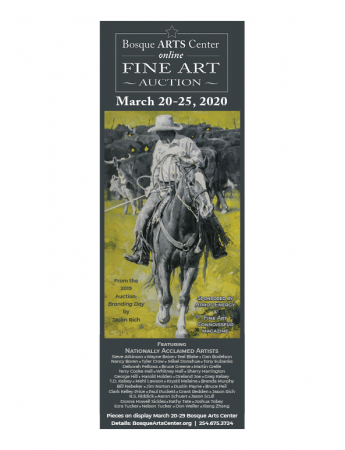 2nd Annual Online Fine Art Auction